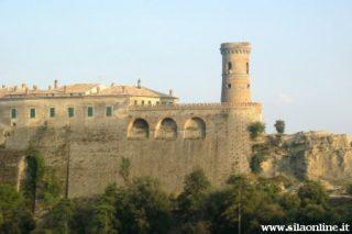 Caccuri (kr). Il castello