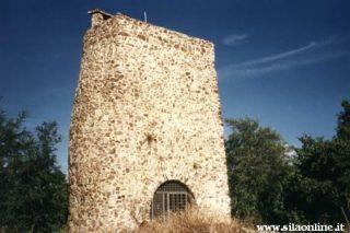 Acri (cs). Torre Civica.
