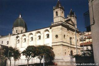 Acri (cs). Santuario Basilica del Beato Angelo.
