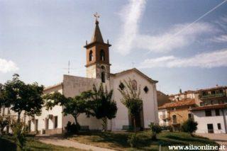 Chiesa di Bocchigliero