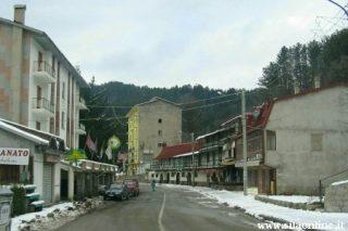 Lorica (San Giovanni in Fiore/Pedace)