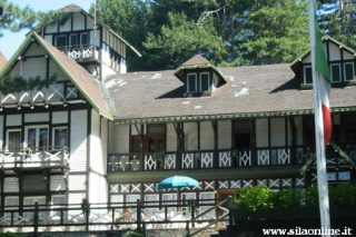 Villaggio Mancuso (Taverna - cz)