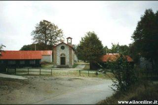 Villaggio Grechi a Tirivolo (cz)