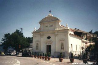 Chiesa di Pentone