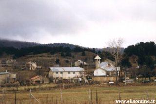 Villaggio Germano a San Giovanni in Fiore