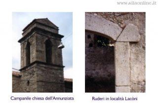 Opere in granito di maestri scalpellini di San Giovanni in Fiore