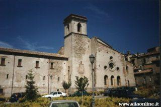 L'Abbazia Florense fu edificata dall'abbate Gioacchino da Fiore