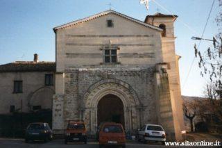 L'Abbazia della Sambucina di Luzzi è legata anch'essa a Giocchino