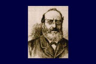 Giuseppe Pica, autore della famigerata legge antibrigantaggio
