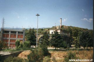 Progetto 'Impianti Silani'. La Centrale Timpagrande fu terminata nel 1931.
